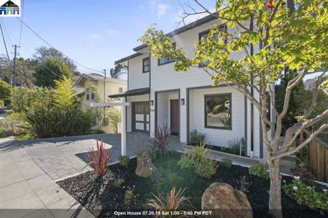 1384 Barrows Rd, Oakland, CA 94610 (#MR40874037) :: Strock Real Estate