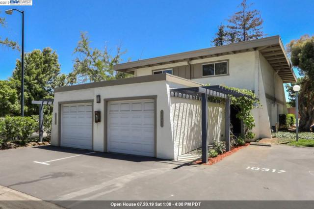 10317 Mary Ave, Cupertino, CA 95014 (#BE40874156) :: The Warfel Gardin Group