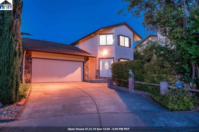 1371 Fern Hill Lane, Concord, CA 94521 (#MR40874282) :: Strock Real Estate