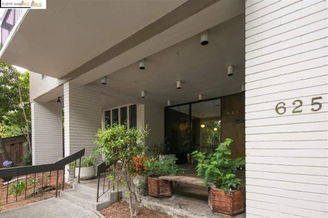 625 El Dorado Ave, Oakland, CA 94611 (#EB40874312) :: RE/MAX Real Estate Services