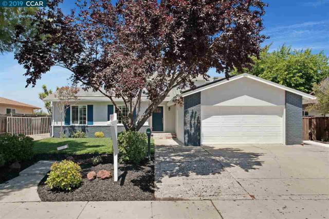 3357 Hacienda Way, Antioch, CA 94509 (#CC40874334) :: Intero Real Estate
