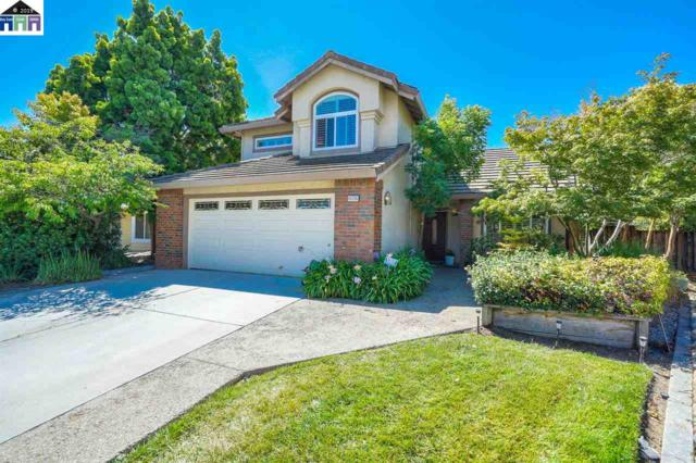 43295 Bush Court, Fremont, CA 94538 (#MR40875720) :: Intero Real Estate