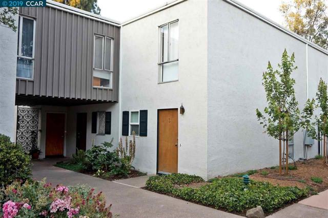 1411 Creekside Dr, Walnut Creek, CA 94596 (#CC40876047) :: Intero Real Estate