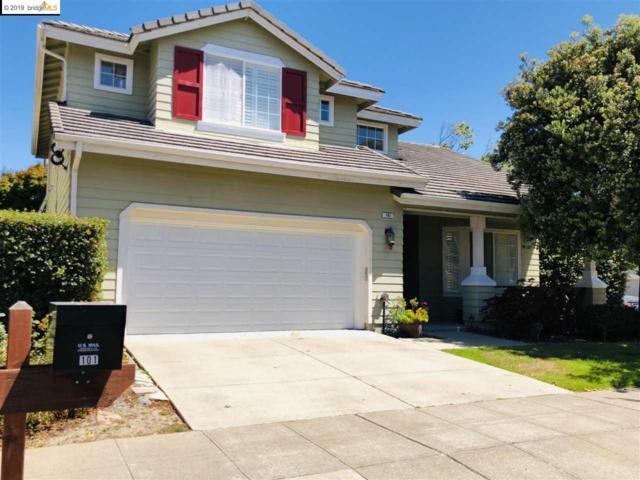 101 Sweet Rd, Alameda, CA 94502 (#EB40876191) :: The Kulda Real Estate Group