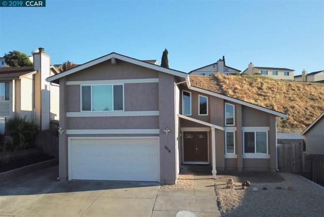 1514 Partridge Dr, Hercules, CA 94547 (#CC40876378) :: The Kulda Real Estate Group