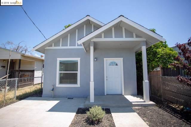 10628 Pearmain St, Oakland, CA 94603 (#EB40876971) :: The Gilmartin Group