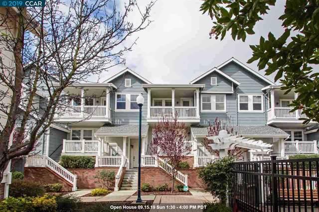 2461 Day Sailor Ct, Richmond, CA 94804 (#CC40879542) :: Strock Real Estate