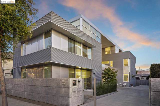1014 Pardee St, Berkeley, CA 94710 (#EB40880670) :: The Goss Real Estate Group, Keller Williams Bay Area Estates