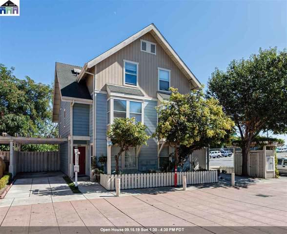1016 San Francisco Ct, Oakland, CA 94601 (#MR40880732) :: The Realty Society
