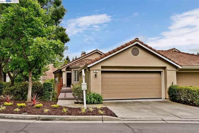 68 Shasta, San Ramon, CA 94582 (#BE40880838) :: The Goss Real Estate Group, Keller Williams Bay Area Estates