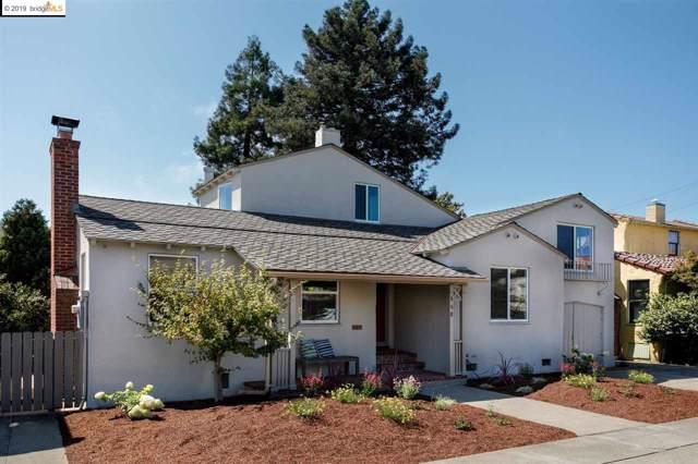 508 Masonic Ave, Albany, CA 94706 (#EB40880889) :: Brett Jennings Real Estate Experts