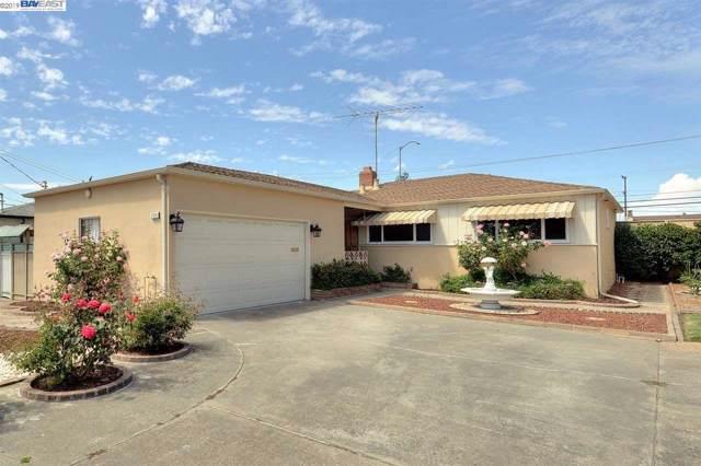 2029 Via Rancho, San Lorenzo, CA 94580 (#BE40880906) :: The Sean Cooper Real Estate Group