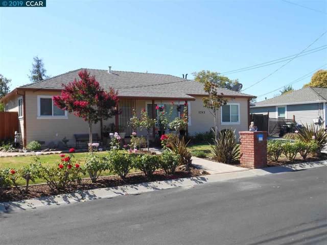 3742 Santa Rita Dr, Concord, CA 94519 (#CC40880958) :: The Sean Cooper Real Estate Group
