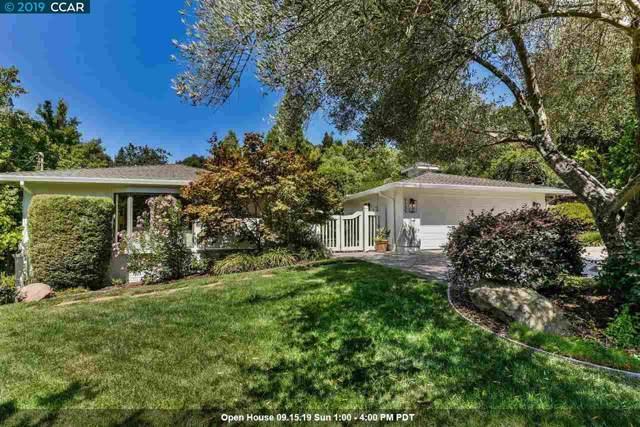 1135 Camino Vallecito, Lafayette, CA 94549 (#CC40881132) :: Strock Real Estate