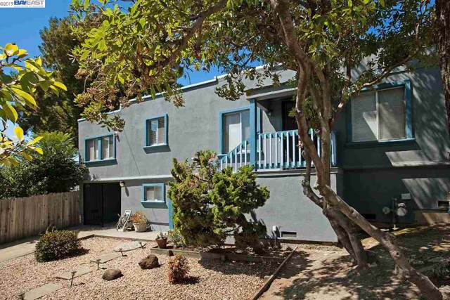 575 Spruce St, Oakland, CA 94606 (#BE40881177) :: RE/MAX Real Estate Services