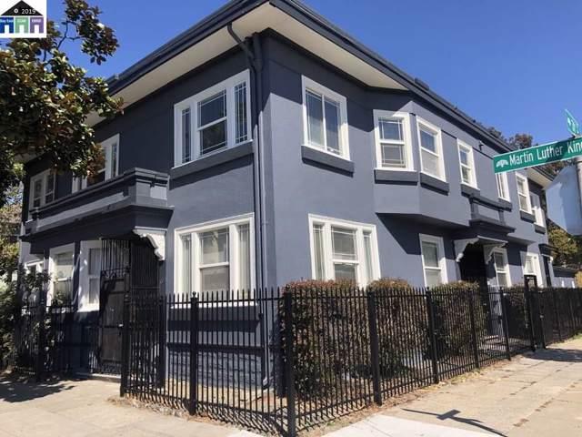 624 31st Street, Oakland, CA 94609 (#MR40881235) :: Real Estate Experts