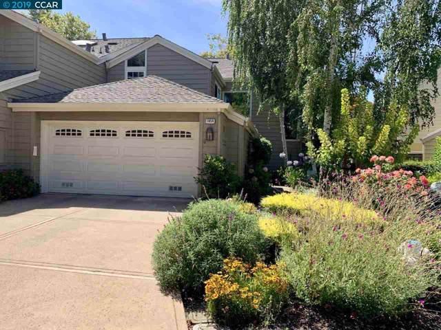 1856 Stratton Circle, Walnut Creek, CA 94598 (#CC40881312) :: The Sean Cooper Real Estate Group