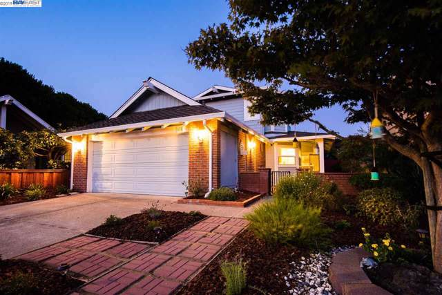 110 Inverness Way, Alameda, CA 94502 (#BE40881353) :: The Goss Real Estate Group, Keller Williams Bay Area Estates