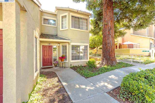 43 Crystal Gate Ct, Hayward, CA 94544 (#BE40881396) :: The Sean Cooper Real Estate Group