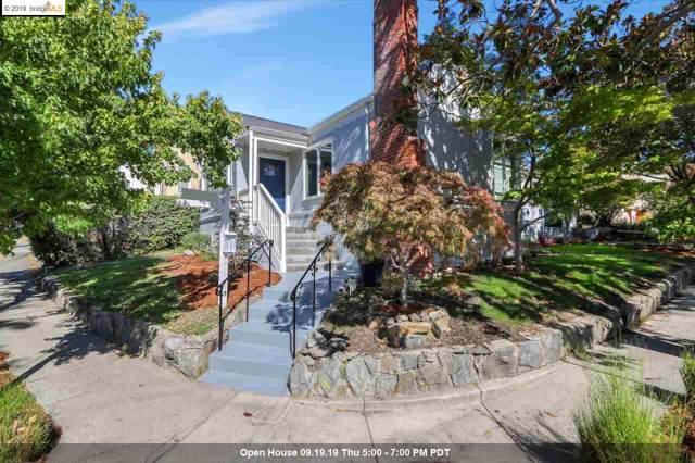 5502 Poinsett Ave., El Cerrito, CA 94530 (#EB40881572) :: The Sean Cooper Real Estate Group