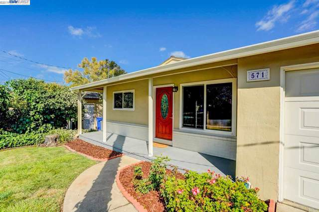 571 Enos Street, Fremont, CA 94539 (#BE40881630) :: RE/MAX Real Estate Services