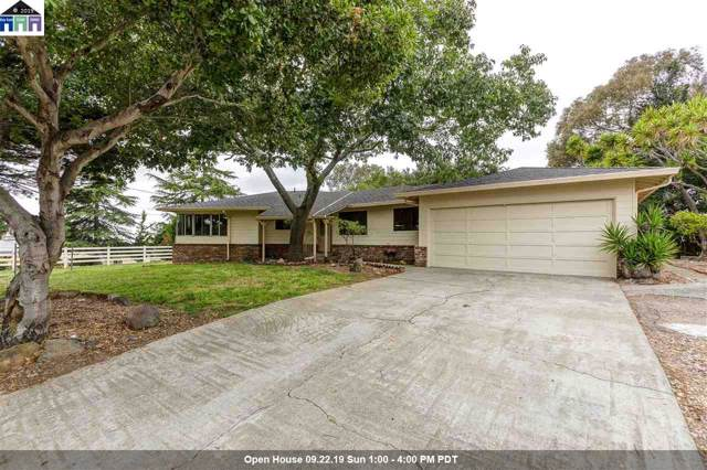 3580 Star Ridge Rd., Hayward, CA 94542 (#MR40881646) :: The Goss Real Estate Group, Keller Williams Bay Area Estates