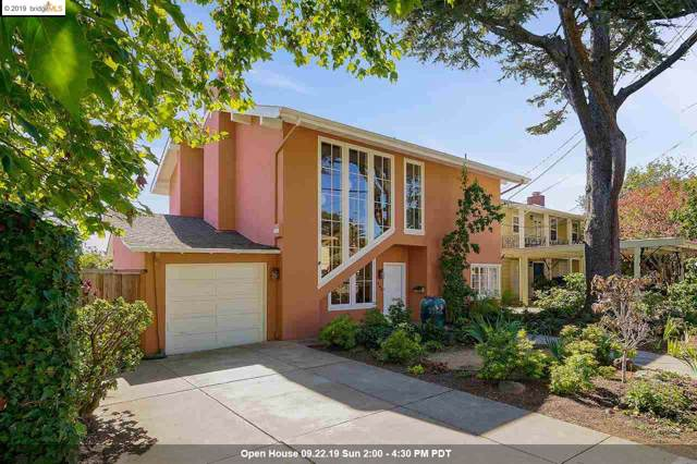 780 Creston Rd, Berkeley, CA 94708 (#EB40881710) :: Live Play Silicon Valley