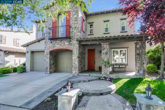 5012 Campion Drive, San Ramon, CA 94582 (#CC40881770) :: The Sean Cooper Real Estate Group