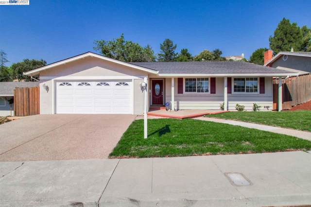 306 Mission Dr, Pleasanton, CA 94566 (#BE40881795) :: The Sean Cooper Real Estate Group