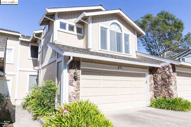 178 S Wildwood, Hercules, CA 94547 (#EB40881839) :: Live Play Silicon Valley
