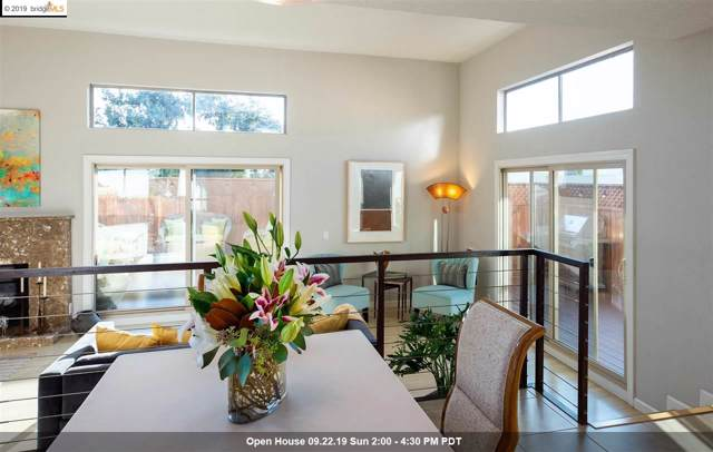 466 Crescent St, Oakland, CA 94610 (#EB40881942) :: The Sean Cooper Real Estate Group