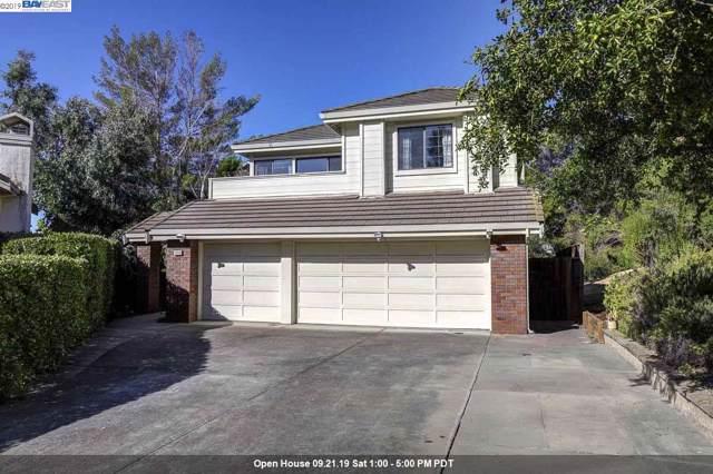 2300 Springwater Dr, Fremont, CA 94539 (#BE40882002) :: Strock Real Estate