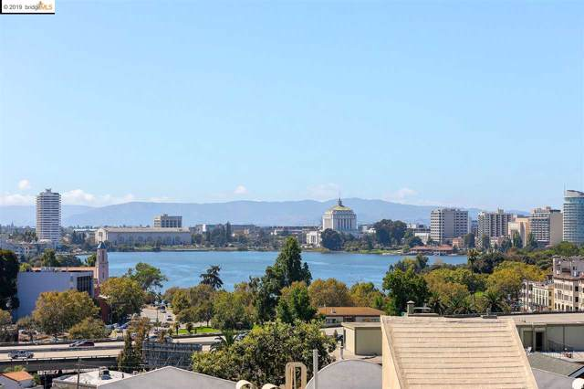 525 Mandana Blvd, Oakland, CA 94610 (#EB40882009) :: The Kulda Real Estate Group