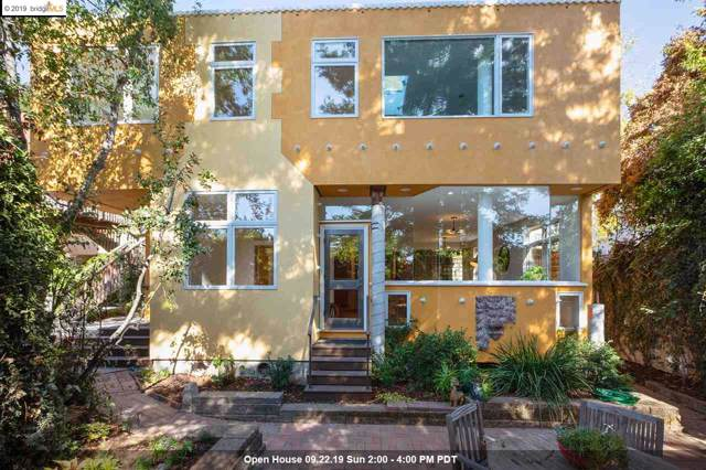 2346 Cedar St, Berkeley, CA 94708 (#EB40882165) :: Intero Real Estate