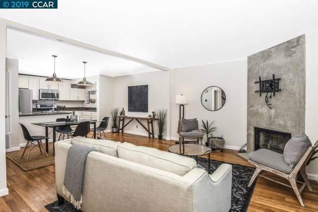 1605 Liberty St, El Cerrito, CA 94530 (#CC40882571) :: The Goss Real Estate Group, Keller Williams Bay Area Estates