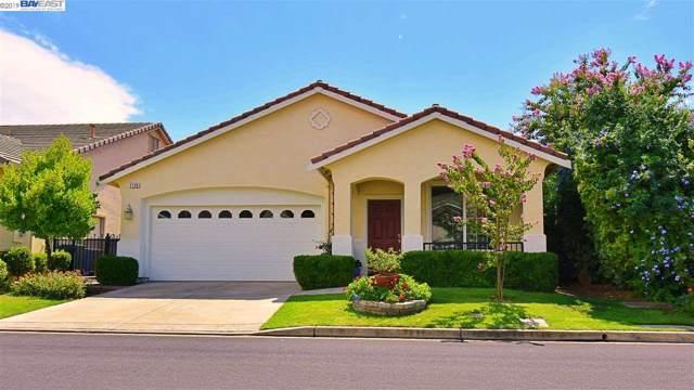 1126 Jonagold Way, Brentwood, CA 94513 (#BE40882825) :: Maxreal Cupertino