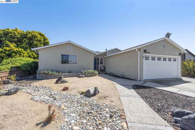 4764 Quadres Ct, Fremont, CA 94538 (#BE40883406) :: Maxreal Cupertino