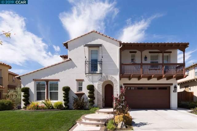 5155 Bengali St, Danville, CA 94506 (#CC40883688) :: Strock Real Estate