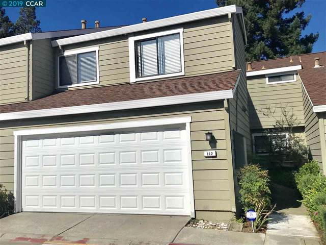 112 Worthing, Hercules, CA 94547 (#CC40883744) :: The Goss Real Estate Group, Keller Williams Bay Area Estates