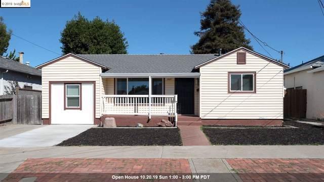 2927 Tulare Ave, Richmond, CA 94804 (#EB40884414) :: The Sean Cooper Real Estate Group