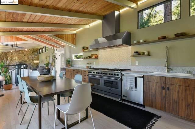 2197 Trafalgar Pl, Oakland, CA 94611 (#EB40884526) :: Strock Real Estate