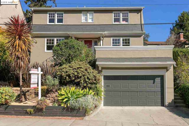 850 Northvale Rd, Oakland, CA 94610 (#EB40884719) :: Maxreal Cupertino