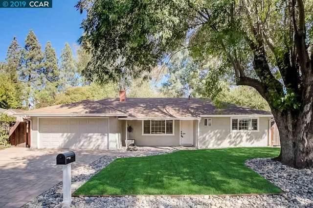 1579 Shirley Drive, Pleasant Hill, CA 94523 (#CC40884745) :: Maxreal Cupertino