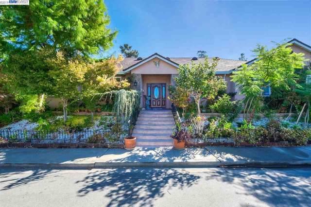 1807 Trym St, Hayward, CA 94541 (#BE40884780) :: The Kulda Real Estate Group