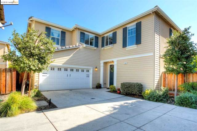 342 Macarthur Way, Brentwood, CA 94513 (#EB40885535) :: Strock Real Estate