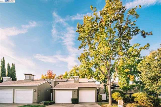 7851 Creekside Dr., Pleasanton, CA 94588 (#BE40886155) :: RE/MAX Real Estate Services