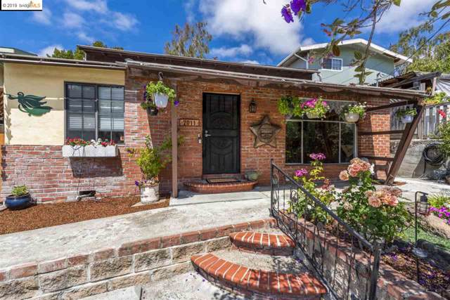 2011 Howe Dr, San Leandro, CA 94578 (#EB40886191) :: The Gilmartin Group