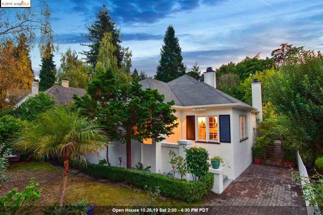 1 Duncan Way, Oakland, CA 94611 (#EB40886208) :: RE/MAX Real Estate Services