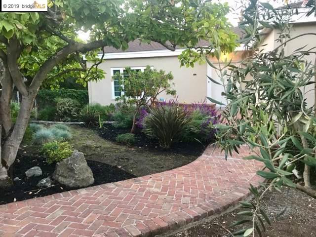 1320 Lake Chabot Rd, San Leandro, CA 94577 (#EB40886634) :: The Kulda Real Estate Group