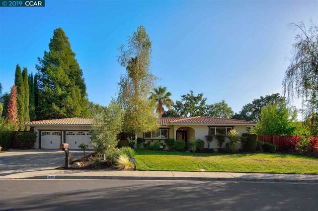 829 Richard Ln, Danville, CA 94526 (#CC40886771) :: The Sean Cooper Real Estate Group